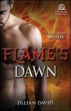 Flame's Dawn - A Hell to Pay Novella ebook by Jillian David