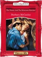 The Nanny And The Reluctant Rancher (Mills & Boon Vintage Desire) ebook by Barbara McCauley
