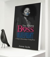 The young boss blueprint ebook by jayda cheaves 9781943284191 book cover the young boss blueprint malvernweather Images