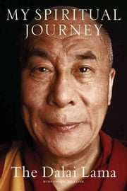 My Spiritual Journey ebook by Dalai Lama,Sofia Stril-Rever