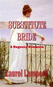 Substitute Bride ebook by Laurel Lamperd