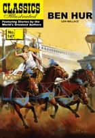 Ben Hur - Classics Illustrated #147 ebook by Lew Wallace, William B. Jones, Jr.