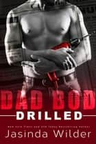 Drilled ebook by Jasinda Wilder
