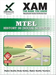 Mtel History 06 (Social Science) ebook by Wynne, Sharon