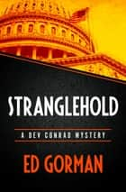 Stranglehold ebook by Ed Gorman