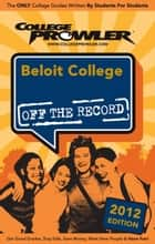Beloit College 2012 ebook by Katie Kozak