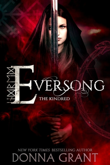Eversong ebook by Donna Grant