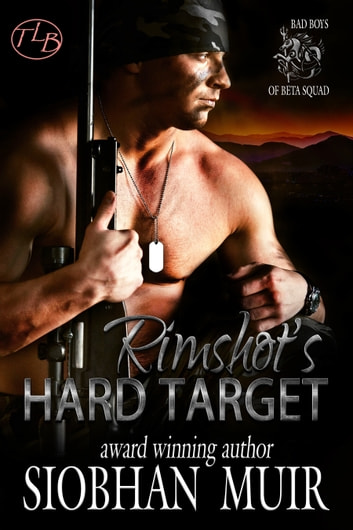 Rimshot's Hard Target ebook by Siobhan Muir