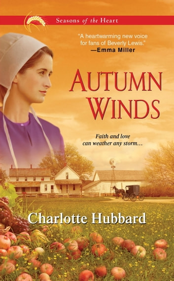 Autumn Winds ebook by Charlotte Hubbard