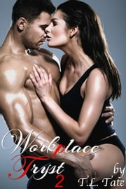 Workplace Tryst Volume 2 ebook by T.L. Tate