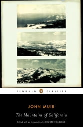 The Mountains of California ebook by John Muir