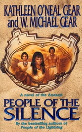 People of the Silence ebook by Kathleen O'Neal Gear,W. Michael Gear