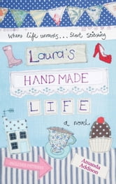 Laura's Handmade Life ebook by Amanda Addison