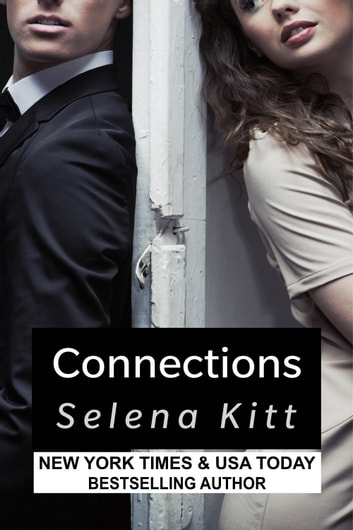 Connections ebook by Selena Kitt