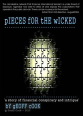 Pieces for the Wicked ebook by Geoff Cook