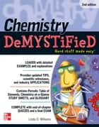 Chemistry Demystified 2/E ebook by Linda Williams