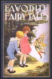 Favorite Fairy Tales ebook by Logan Marshall