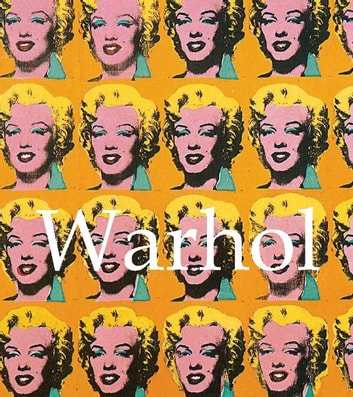 Warhol ebook by Gerry Souter
