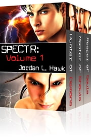 SPECTR: Volume 1 ebook by Jordan L. Hawk