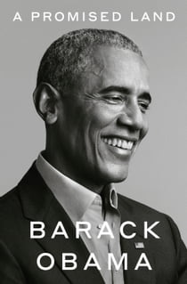 A Promised Land e-bok by Barack Obama