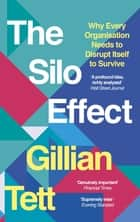 The Silo Effect - Why putting everything in its place isn't such a bright idea ebook by Gillian Tett