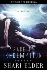 Race to Redemption ebook by Shari Elder