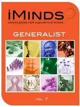 Generalist Volume 7 ebook by iMinds