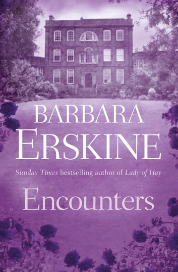 Encounters ebook by Barbara Erskine