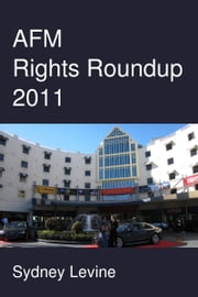 AFM Film Rights Roundup 2011 ebook by Sydney Levine