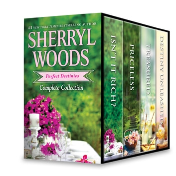 Sherryl Woods Perfect Destinies Complete Collection - An Anthology ekitaplar by Sherryl Woods