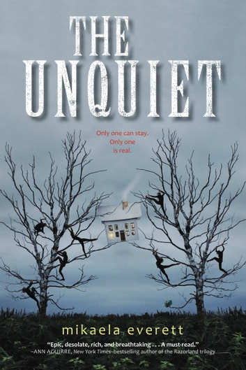 The Unquiet ebook by Mikaela Everett