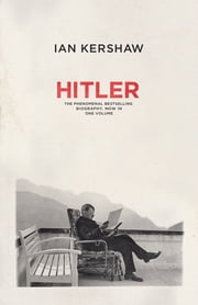 Hitler ebook by Ian Kershaw