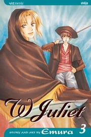 W Juliet, Vol. 3 ebook by Emura