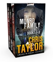 The Munro Family Series Collection - Books 1-3 ebook by Chris Taylor