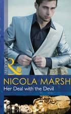Her Deal with the Devil (Mills & Boon Modern) 電子書 by Nicola Marsh