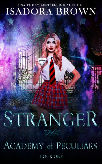 Stranger ebook by Isadora Brown