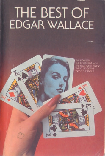 The Best of Edgar Wallace ebook by Edgar Wallace