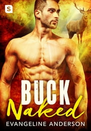 Buck Naked ebook by Evangeline Anderson