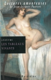 Les tableaux vivants ebook by Anonyme