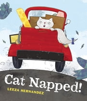 Cat Napped ebook by Leeza Hernandez,Leeza Hernandez