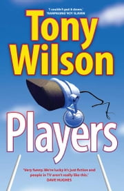 Players ebook by Tony Wilson