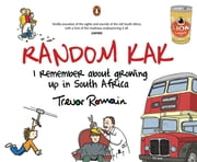 Random Kak ebook by Trevor Romain