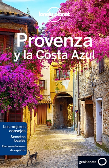 Provenza y la Costa Azul 3 ebook by Alexis Averbuck,Oliver Berry,Nicola Williams