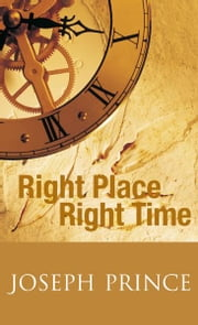 Right Place Right Time 電子書 by Joseph Prince