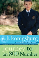 Journey to an 800 Number ebook by E.L. Konigsburg