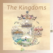 The Kingdoms (Read Aloud) - A Rhyming Tale for Dreamers of All Ages ebook by D.C. Morehouse,Philippe Boonen,J.M. Ford
