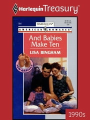 And Babies Make Ten ebook by Lisa Bingham