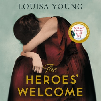 The Heroes' Welcome audiobook by Louisa Young