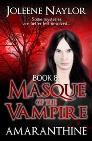 Masque of the Vampire ebook by Joleene Naylor