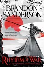 Rhythm of War ebook by Brandon Sanderson